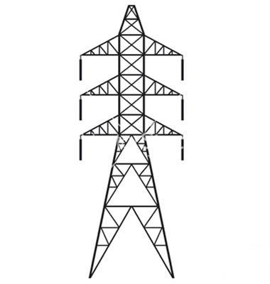 Металлоконструкции для энергетики